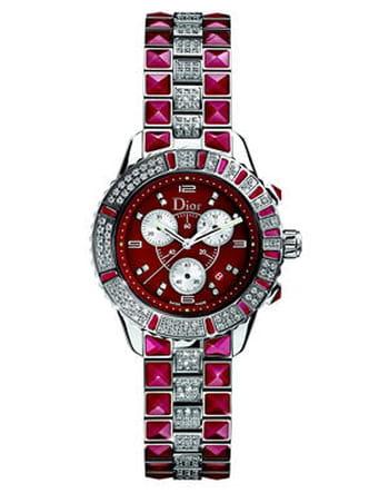 10 montres d'exception