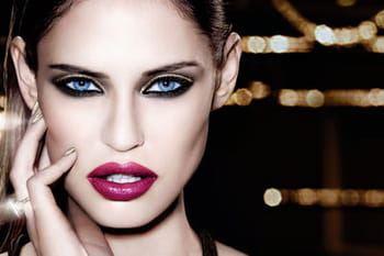 Maquillage : toutes les tendances pour les fêtes
