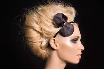 Coiffure de soirée : toutes les idées coiffures à copier pour les fêtes