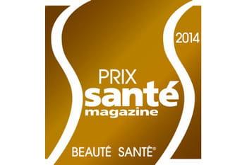 Les lauréats du prix Santé  Magazine