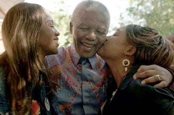 Nelson Mandela : ce héros qui aimait les femmes