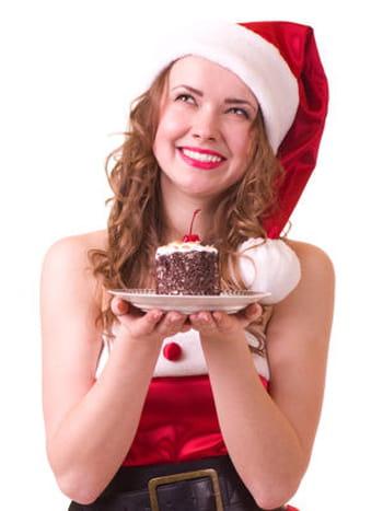 10 astuces pour des fêtes à la sauce minceur