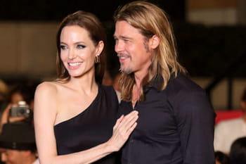 Brad Pitt et Angelina Jolie divorcent: les cadeaux les plus fous du couple