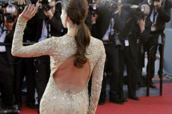 2013, année de braise : les stars les plus sexy en images