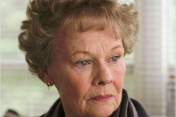 Judi Dench est Philomena, mais pas seulement...