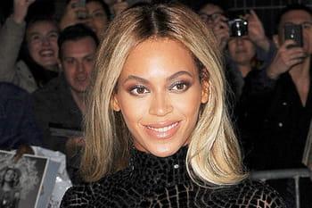 Beyoncé : elle décoiffe !