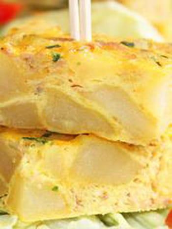 Carr s au thon fa on tajine 35 recettes pour cuisiner du - Cuisiner du thon en boite ...