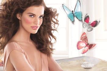 Inspiration maquillage  : les looks printemps-été 2014