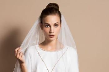 Delphine Manivet : ses plus belles robes de mariée en 2014