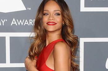 Rihanna en 10 coiffures