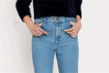 Les jeans so in