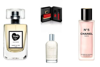 Des parfums d'amour