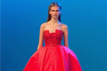 Haute couture printemps-été 2014 : les robes de rêve des défilés