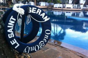 Vacances légendaires au One & Only Le Saint Géran