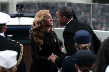 Beyoncé-Barack Obama : les photos qui nous laisseraient y croire