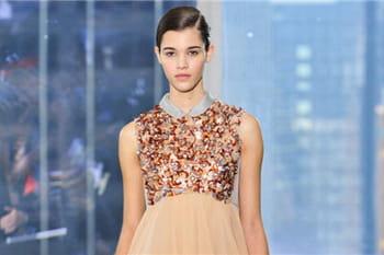 Fashion week automne-hiver 2014-2015 : coups de coeur sur les podiums new-yorkais