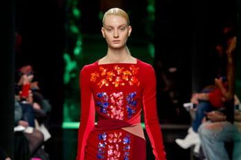 Fashion week automne-hiver 2014-2015 : coups de coeur sur les podiums londoniens