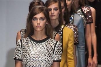 Fashion week automne-hiver 2014-2015 : coups de coeur sur les podiums milanais