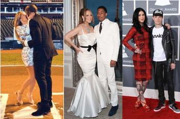 Spectaculaires, décalées ou romantiques : les demandes en mariage des stars