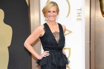 Oscars 2014 : les plus belles robes des stars