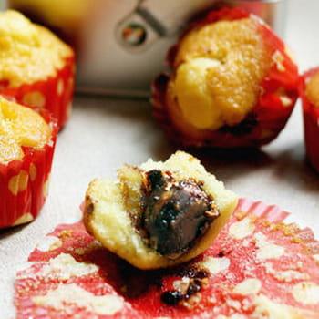45 recettes de muffins sucrés