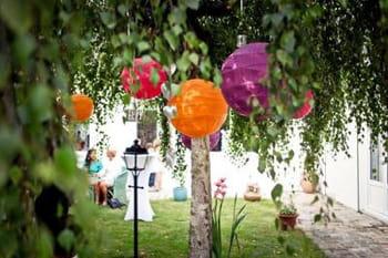 Votre mariage en couleurs : les idées des wedding-planners