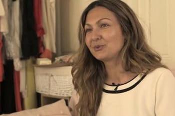 Les robes de Joséphine par Delphine Manivet en vidéo