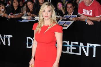 Kate Winslet : son évolution fashion