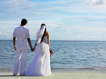 Tour du monde des mariages