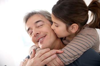 Père-fille : cette relation à part