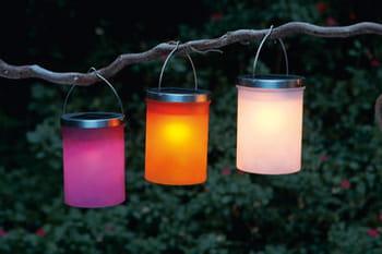 Belles idées pour un jardin en lumière