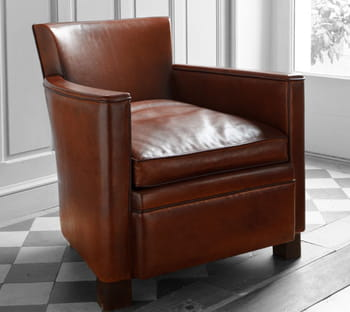 tout savoir sur le fauteuil club journal des femmes. Black Bedroom Furniture Sets. Home Design Ideas