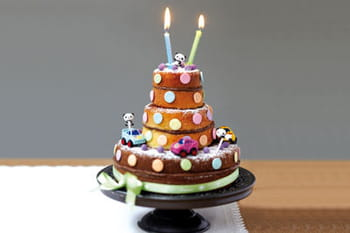 30 recettes de gâteaux extraordinaires