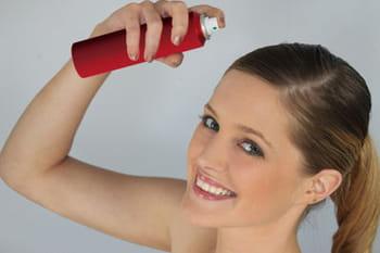 Tendance cheveux : les masques sprays