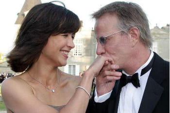 Sophie Marceau et Christophe Lambert : l'amour dure 7 ans