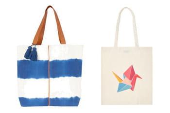 50 sacs à shopper sans regret pour être au top cet été