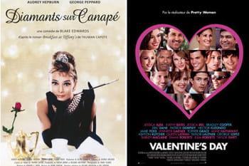 Cinéma : 10 demandes en mariage étonnantes