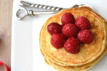 30 recettes de la bloggeuse Pourquoi je grossis...