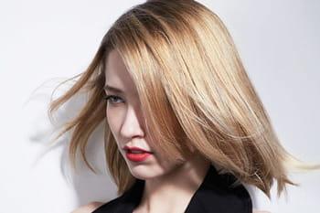 Les coiffures tendance de l'année