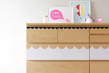 d coration d 39 une chambre de b b shopping photos t moignages. Black Bedroom Furniture Sets. Home Design Ideas