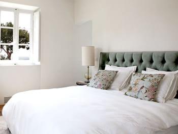 50 idées originales pour refaire sa tête de lit