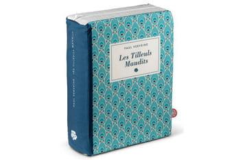 L 39 objet du d sir le pouf livre de bonjour mon coussin - Le journal des femmes cuisine mon livre ...
