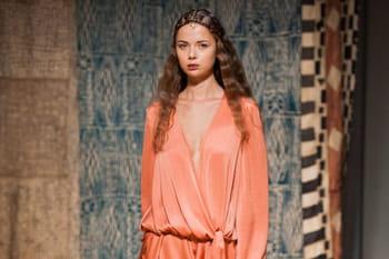 Fashion week printemps-été 2015 : le meilleur des défilés new-yorkais