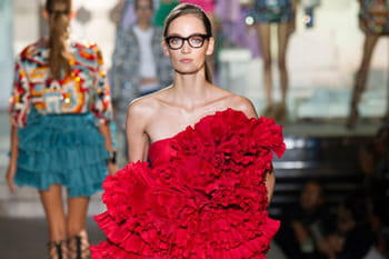 Fashion week Milan : le meilleur des défilés prêt-à-porter printemps-été  2015
