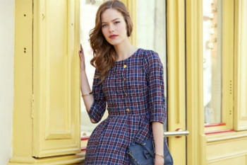 Les robes qui vont embellir notre automne !