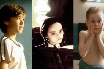 Enfants stars : Que sont-ils devenus ?