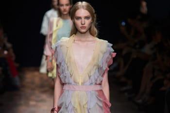 Fashion week Paris : le meilleur des défilés printemps-été 2015