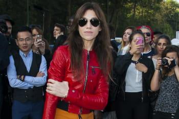 Fashion week : les people aux défilés prêt-à-porter printemps-été 2015