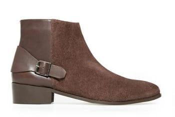 30 paires de boots à moins de 50 euros