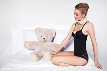 10 pièces de lingerie pour tricher avec votre silhouette